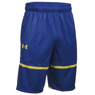 Oficiales Under Armour SC30 Pick N Roll Basketball Pantalones cortos - Royal - Hombre