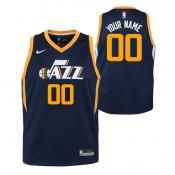 Utah Jazz Nike Icon Swingman Camiseta de la NBA - Personalizada - Adolescentes Tienda