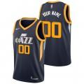 Utah Jazz Nike Icon Swingman Camiseta de la NBA - Personalizada - Hombre Precio Al Por Mayor