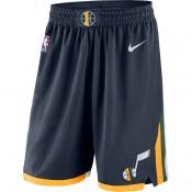 Utah Jazz Nike Icon Swingman Pantalones cortos - Adolescentes En Madrid