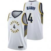 Victor Oladipo - Hombre Indiana Pacers Nike Association Swingman Camiseta de la NBA Oficiales