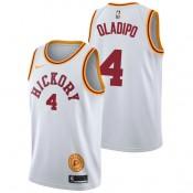 Victor Oladipo - Hombre Indiana Pacers Nike Classic Edition Swingman Camiseta Ventas Baratas Canarias