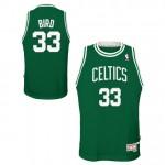 Youth Boston Celtics Larry Bird Hardwood Classics Road Swingman Camiseta Compra online