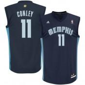 Youth Memphis Grizzlies Mike Conley Armada Azul Road Camiseta Venta españa