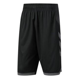 adidas Harden Pantalones cortos - Negro - Hombre Venta Barata